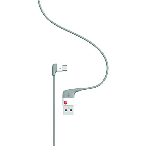 Cablu Date Micro USB Ninety Cable U100