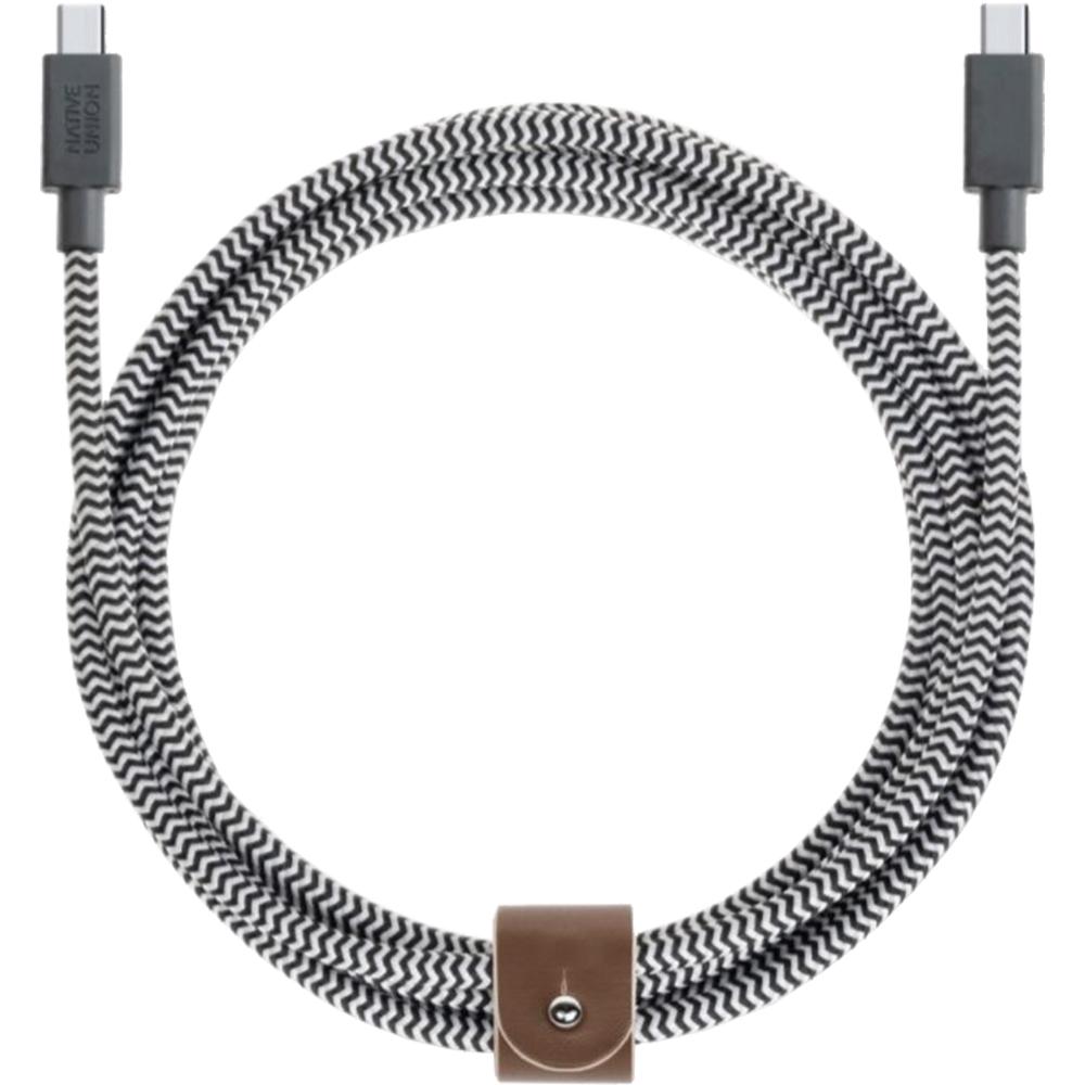 Cablu Date Type C Zebra 2.4M