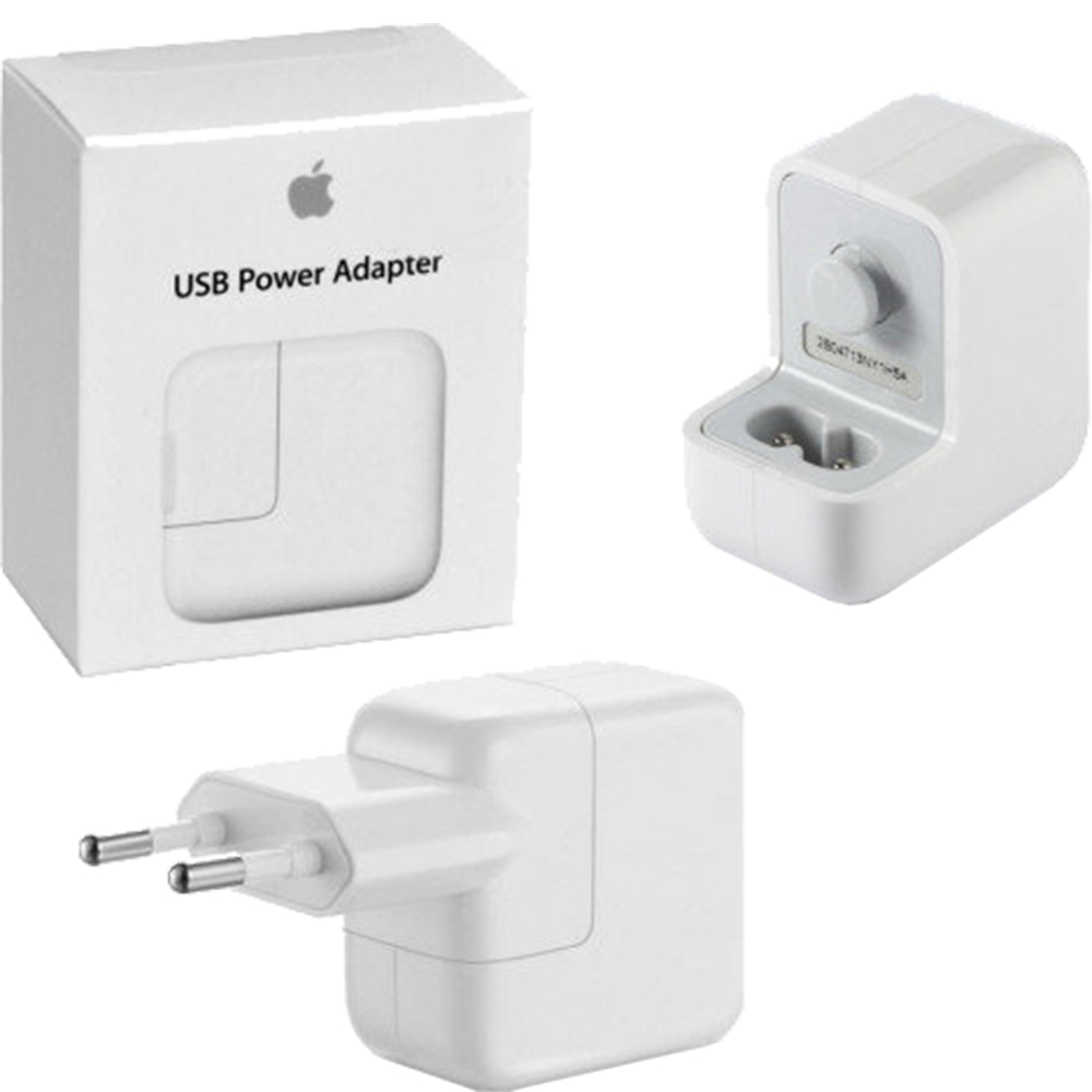 Incarcator retea 10W compact cu USB model MD359ZM/A