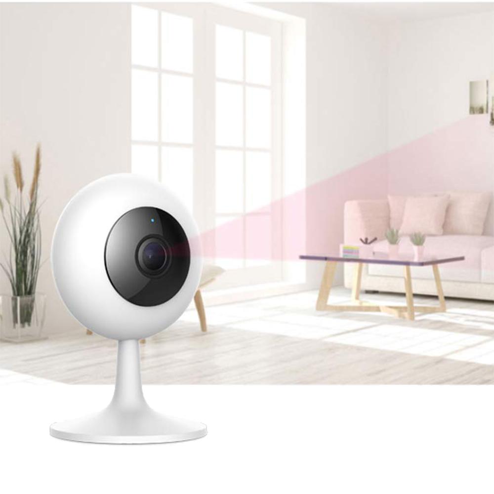 Camera de Supraveghere IMI Home Security 1080P Alb