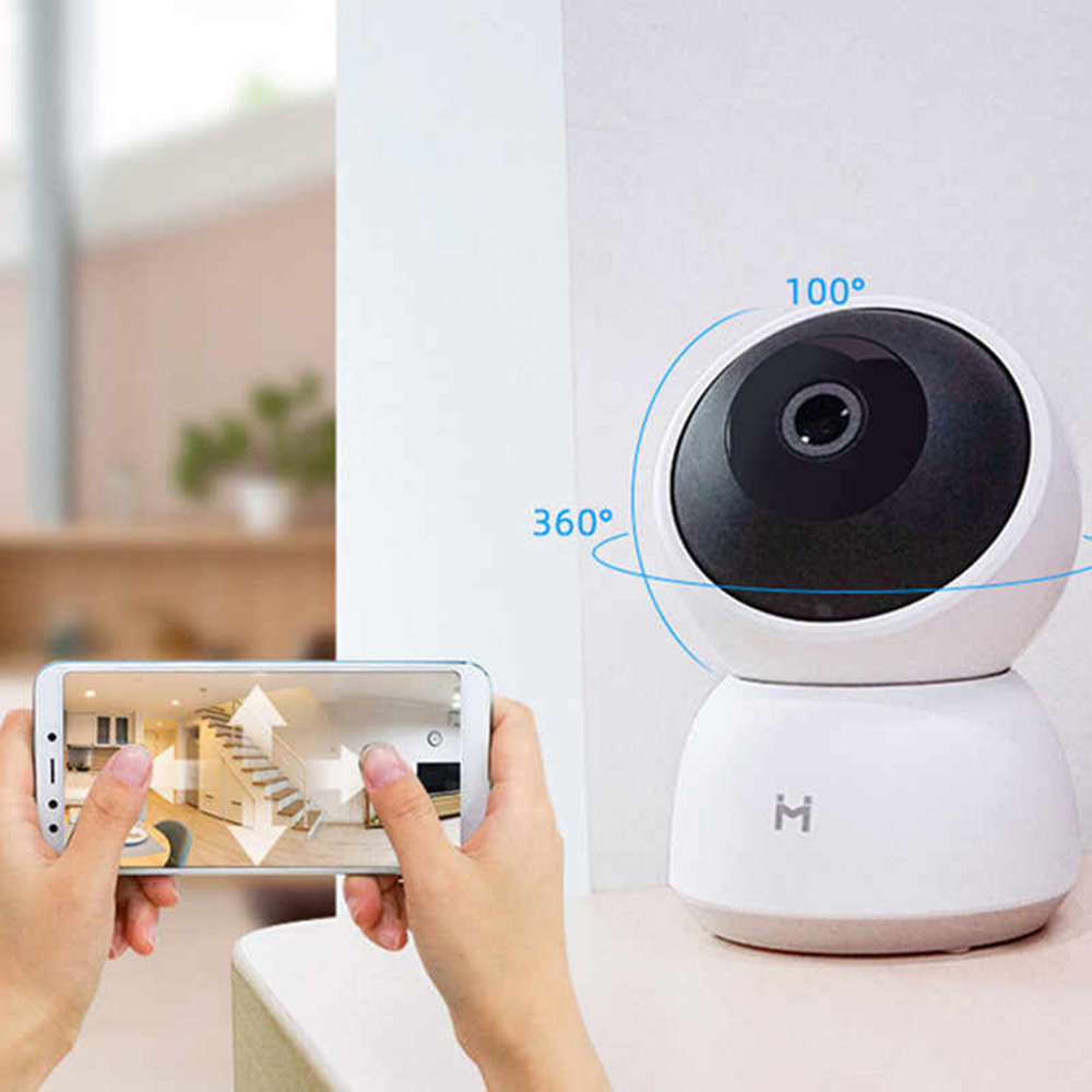 Camera De Supraveghere IMILAB Home Security Camera A1 FHD Infrared Night Vision