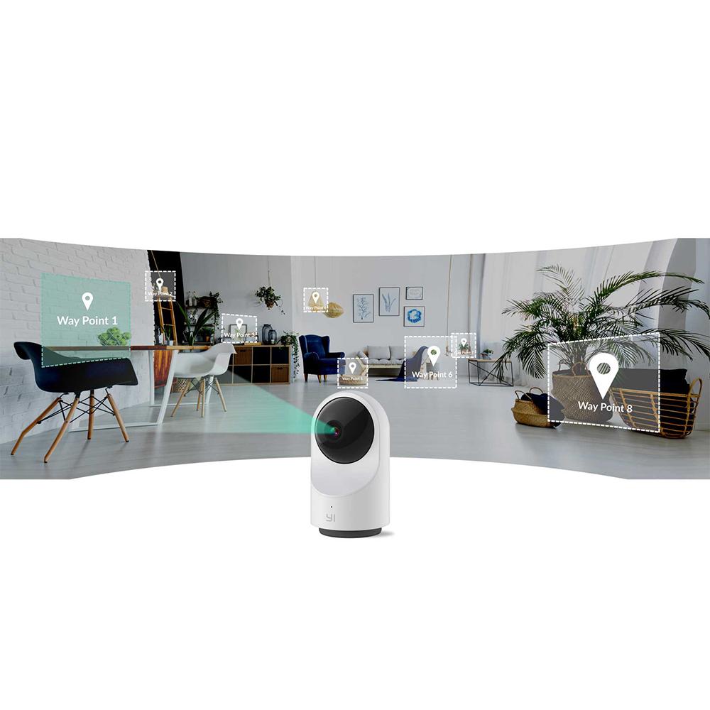 Camera de Supraveghere Y Dome X 1080P Alb