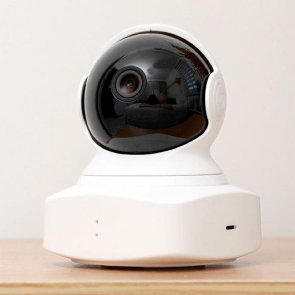 Camera de Supraveghere YI Dome 1080P Alb