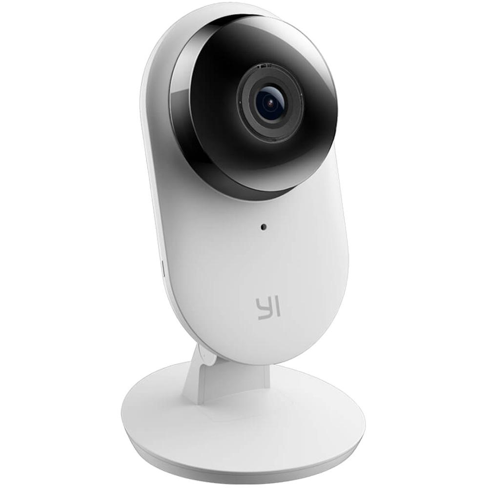 Camera de Supraveghere Yi Home 1080P  Alb