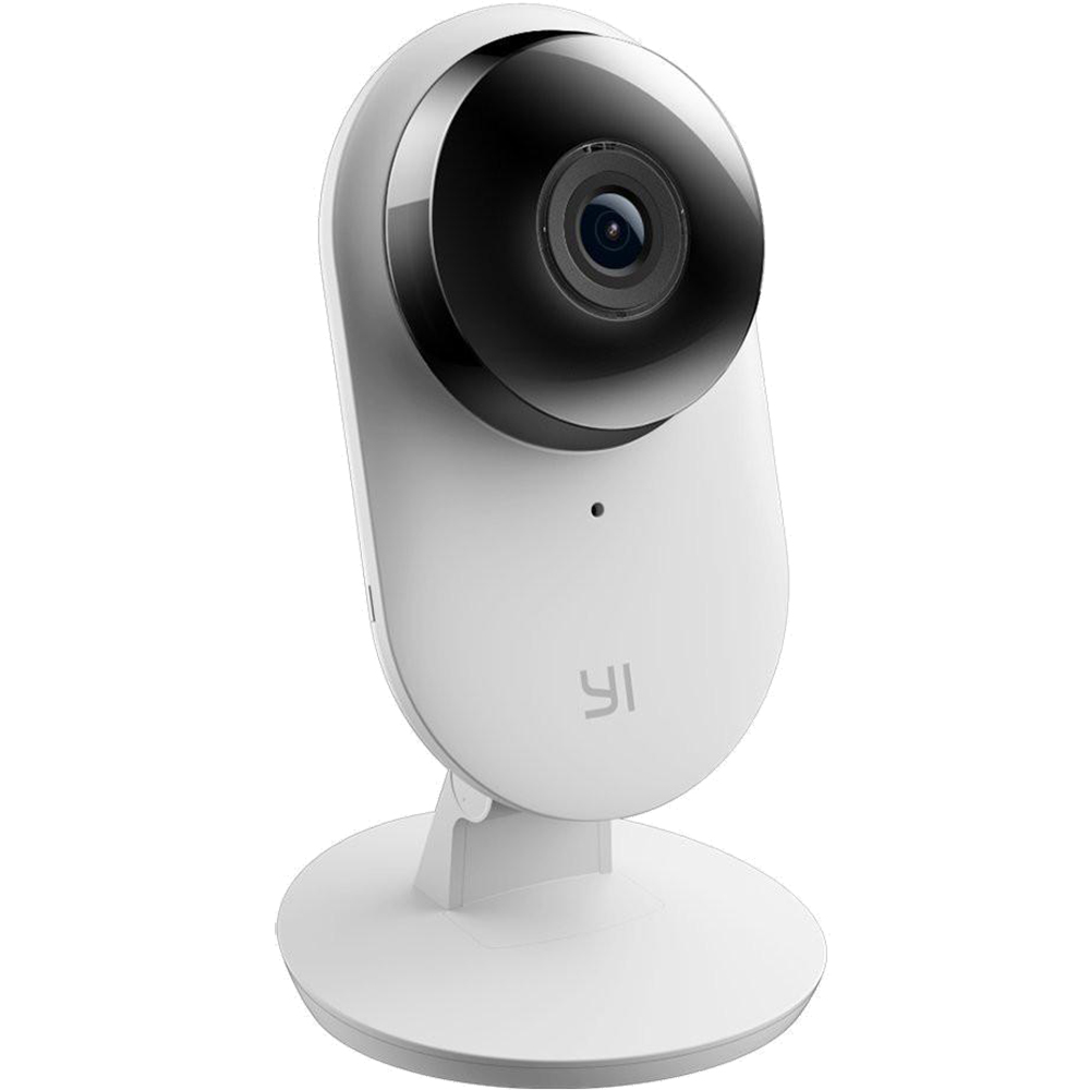 Camera de Supraveghere YI Home Wi-Fi 720p Alb