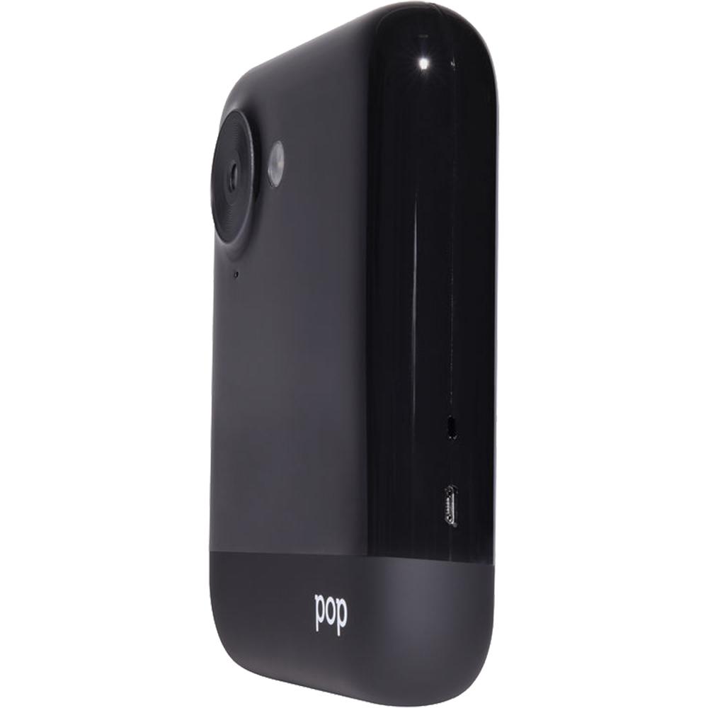Camera Digitala Instant Pop Negru