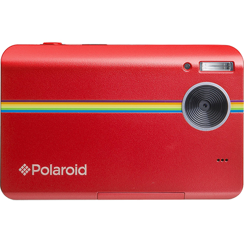 Camera Foto Instant Digital Z2300 10MP HD Video