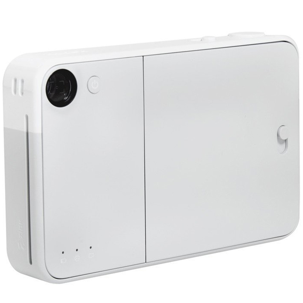 Camera Foto Instant Printomatic 2x3 Gri