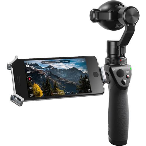 Camera Foto Video Osmo+