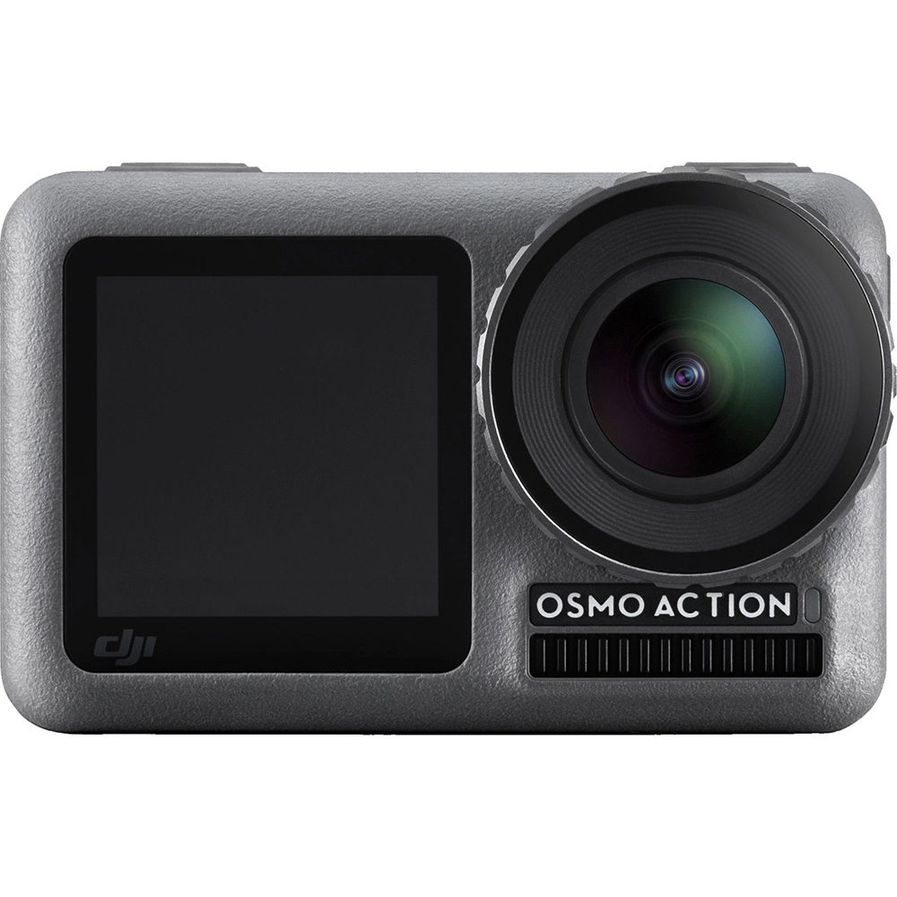 Camera Osmo Action