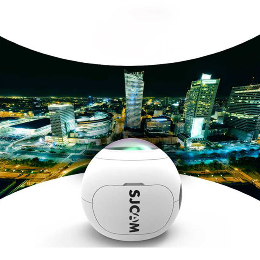 Camera Sport 360 Wide Angle 2K 12 MP