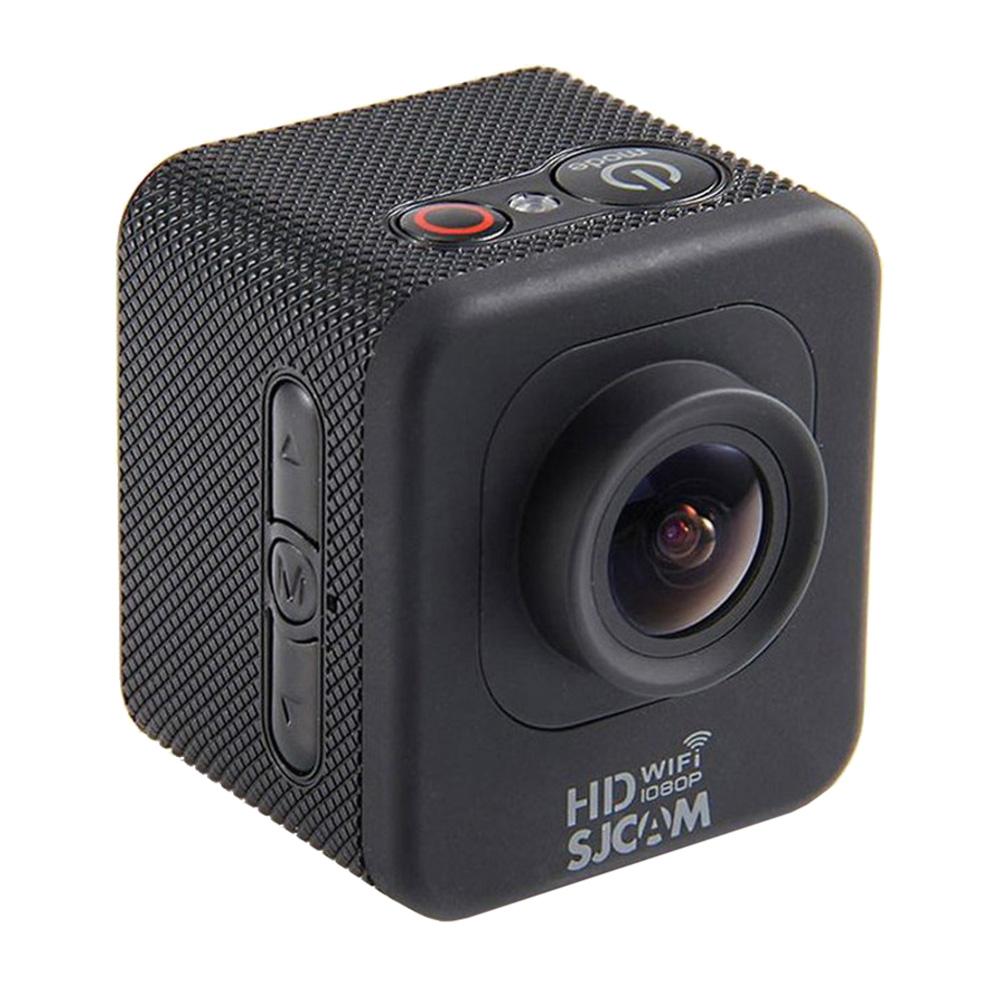 Camera Sport Mini Carcasa Subacvatica Wi Fi