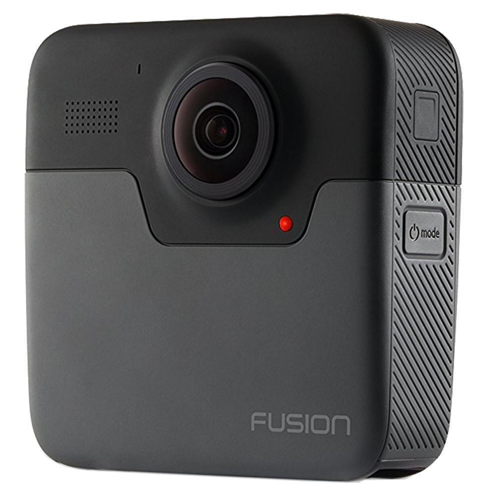 Camera Sport & Outdoor Fusion Negru