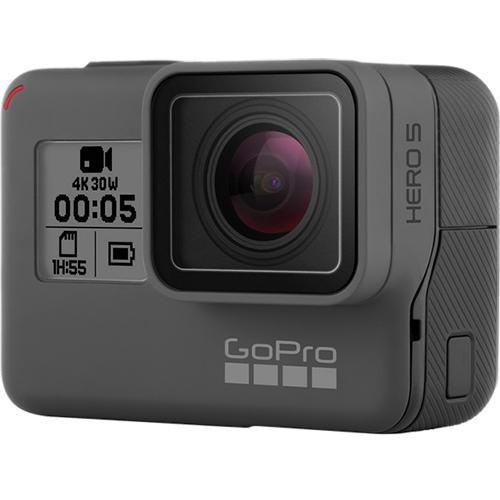 Camera Sport & Outdoor Hero 5 4K Voice Control Negru