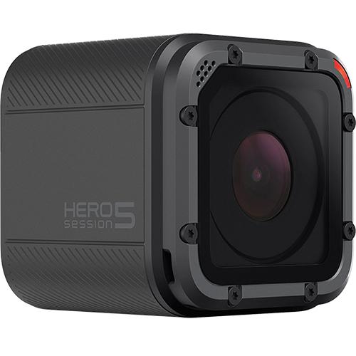 Camera Sport & Outdoor Hero 5 Session 4K Gri