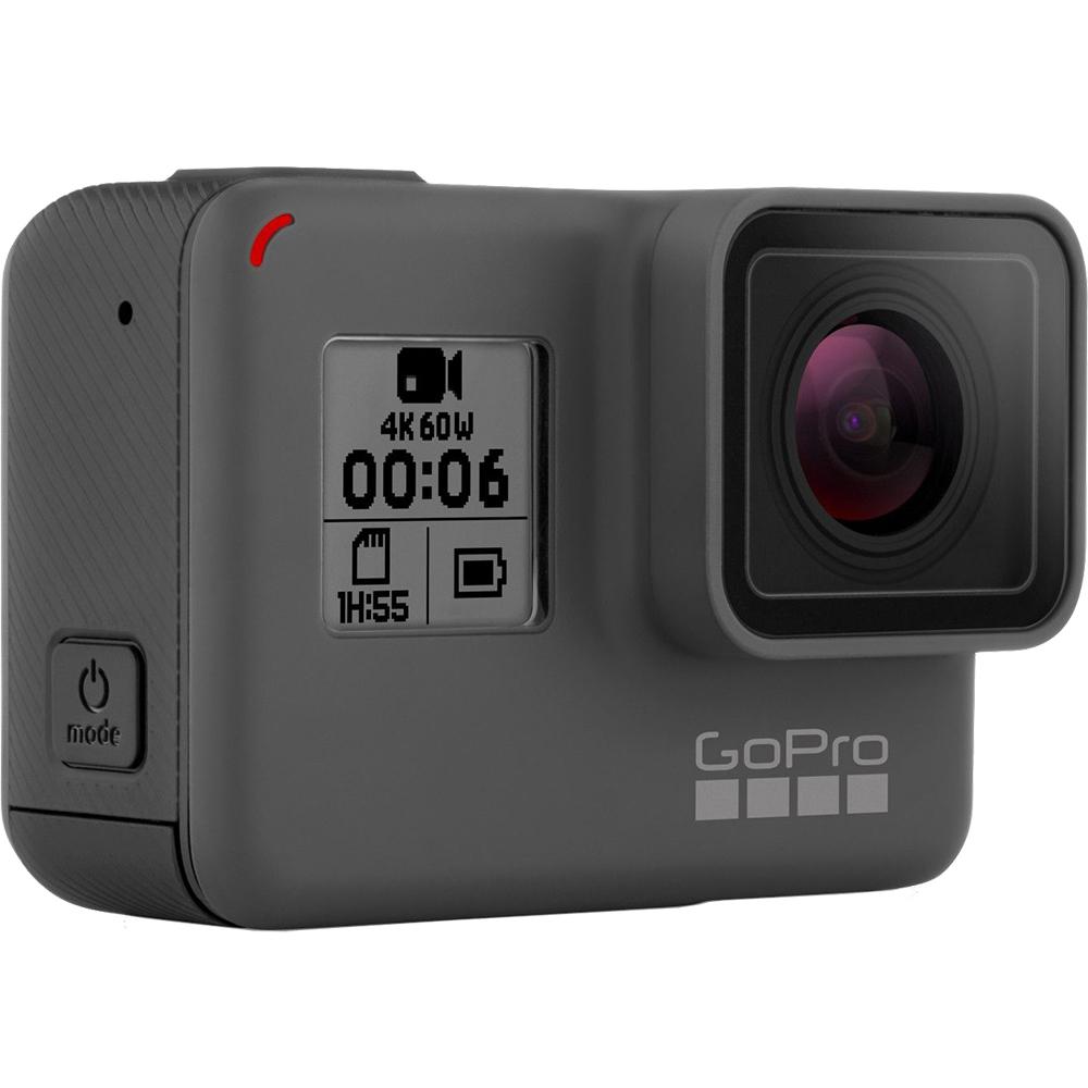 Camera Sport &  Outdoor Hero 6  Negru