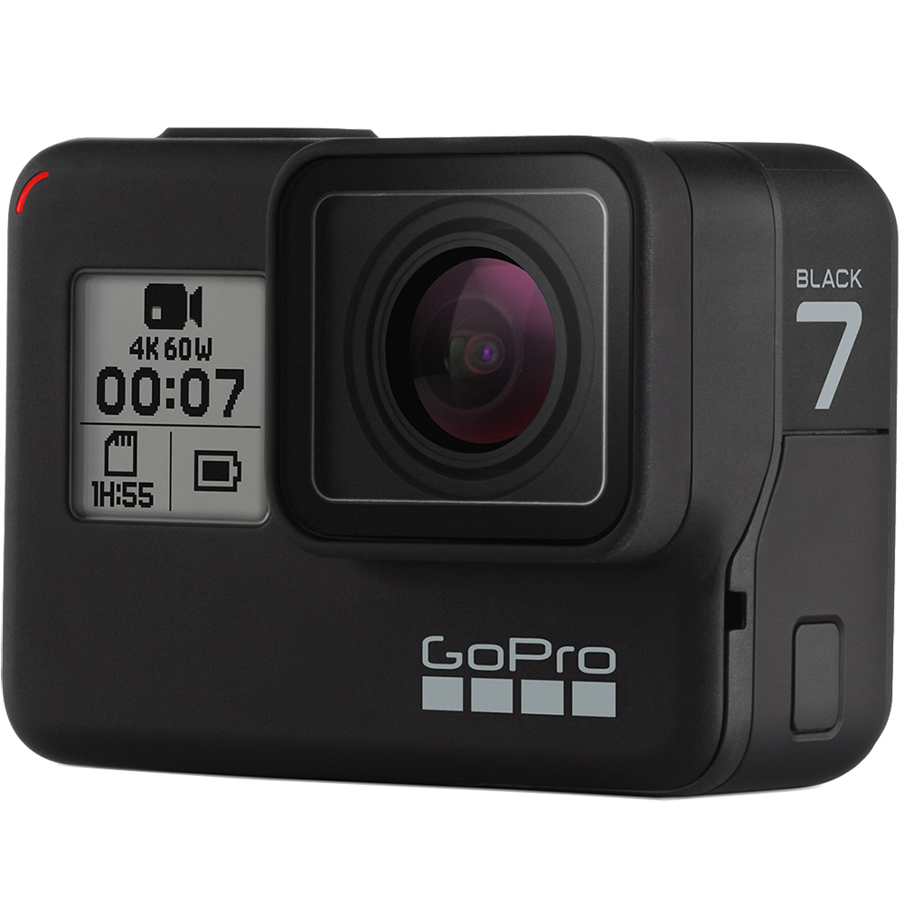 Camera Sport & Outdoor Hero 7 Negru