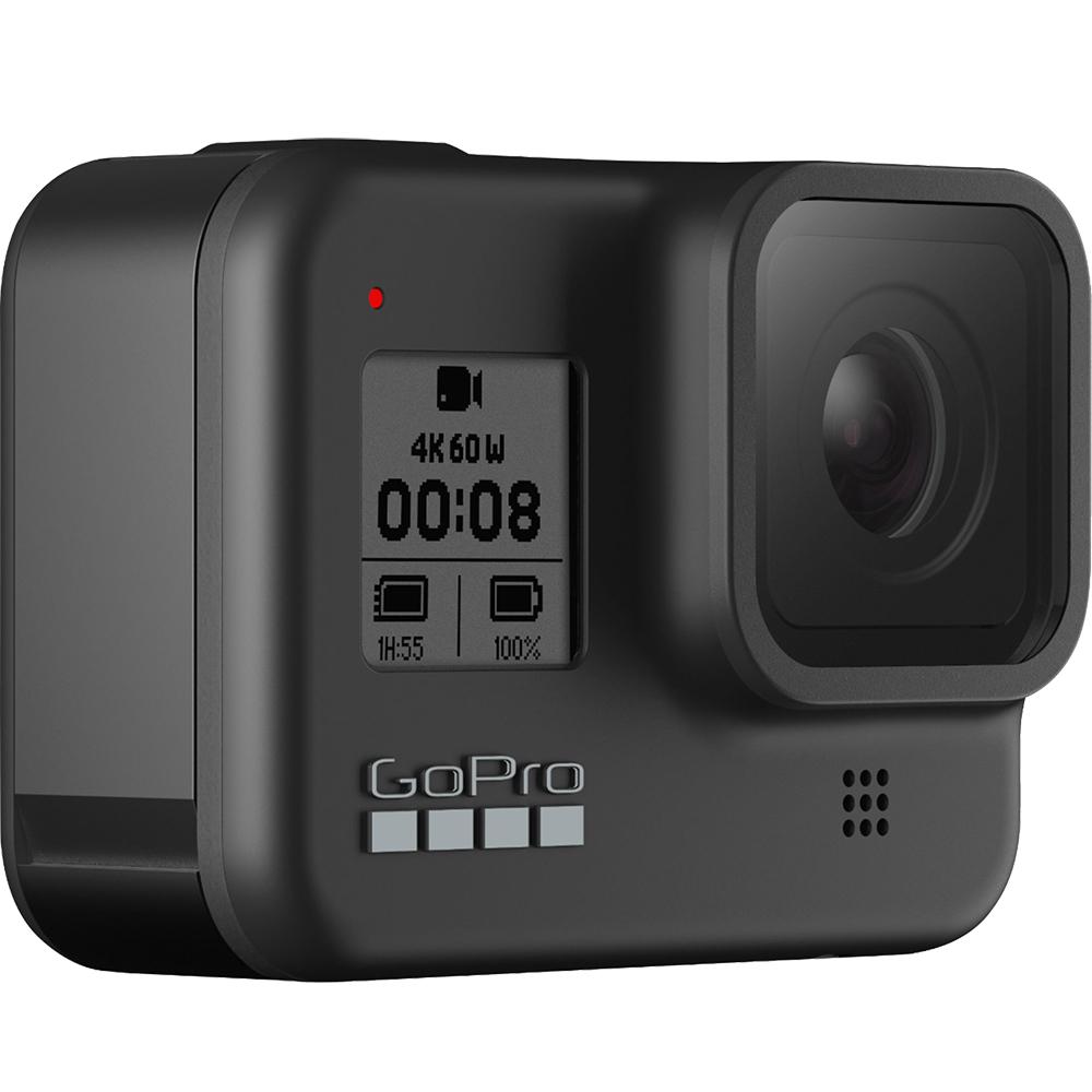 Camera Sport &  Outdoor Hero 8  Negru