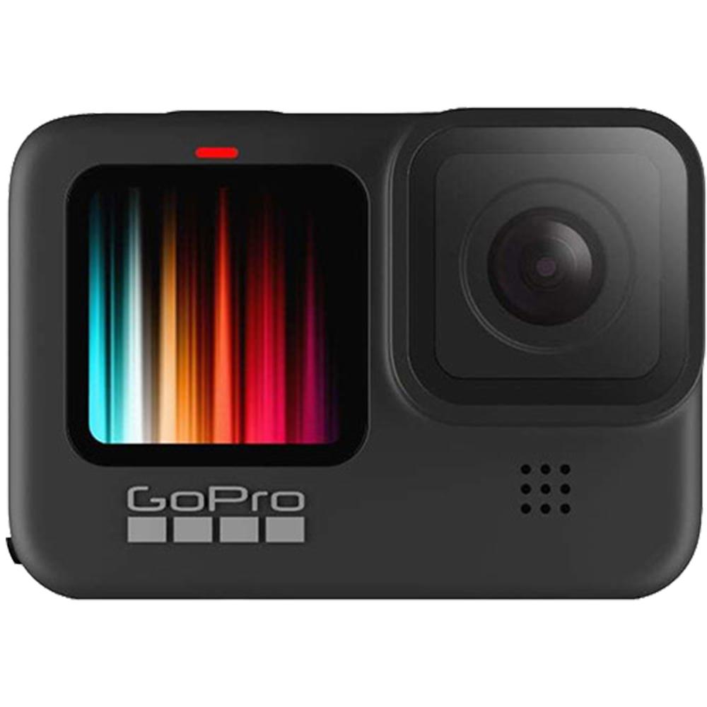 Camera Sport & Outdoor Hero 9 Negru