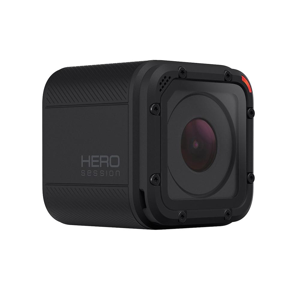 Camera Sport &  Outdoor Hero Session