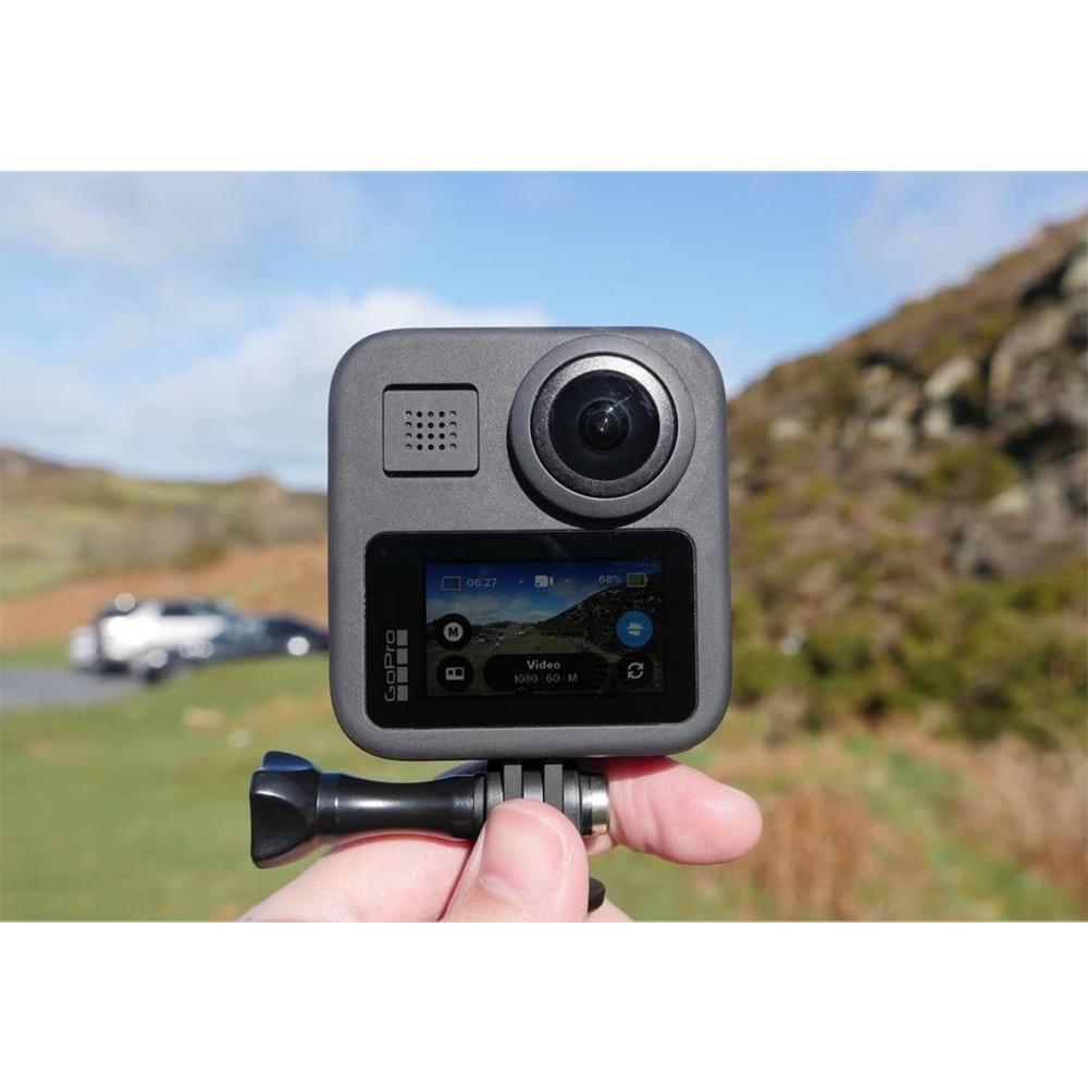 Camera Sport & Outdoor Max 360 Action Camera Negru