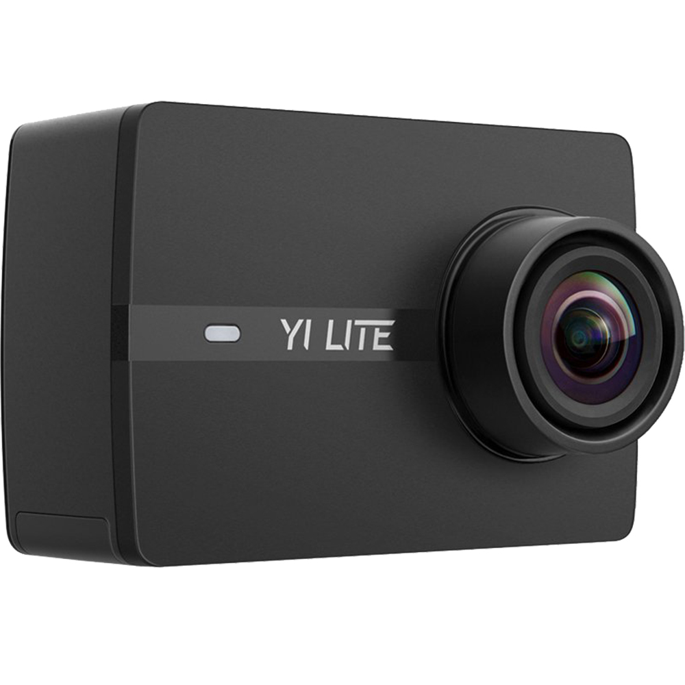 Camera Sport & Outdoor Yi Lite Action Negru