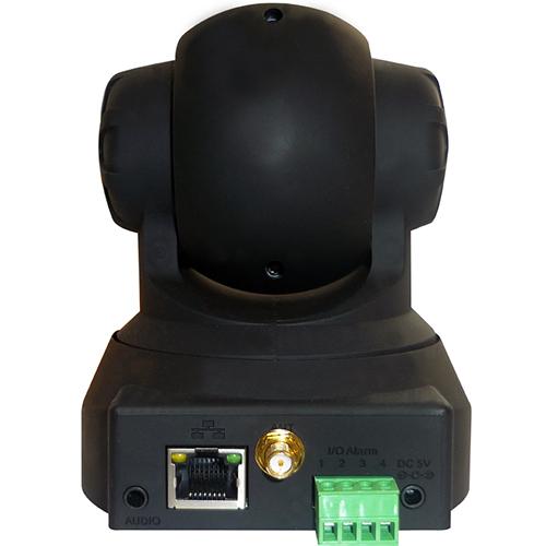 Camera wireless night vision