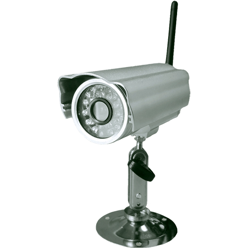 Camera wireless night vision