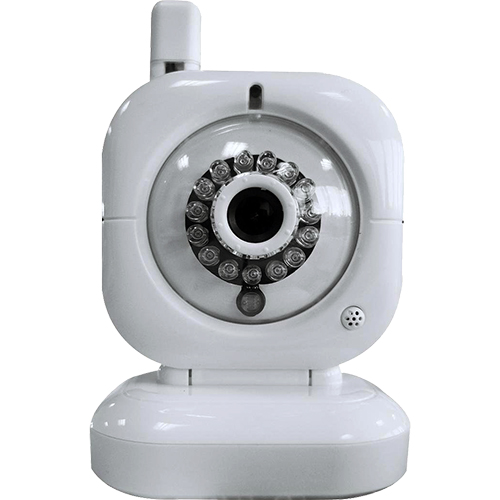Camera wireless night vision cu 15 led- uri