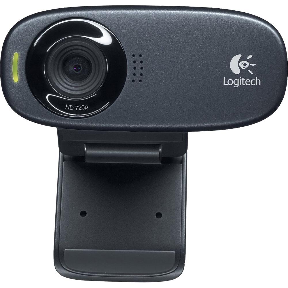 Camera Web C310 Negru