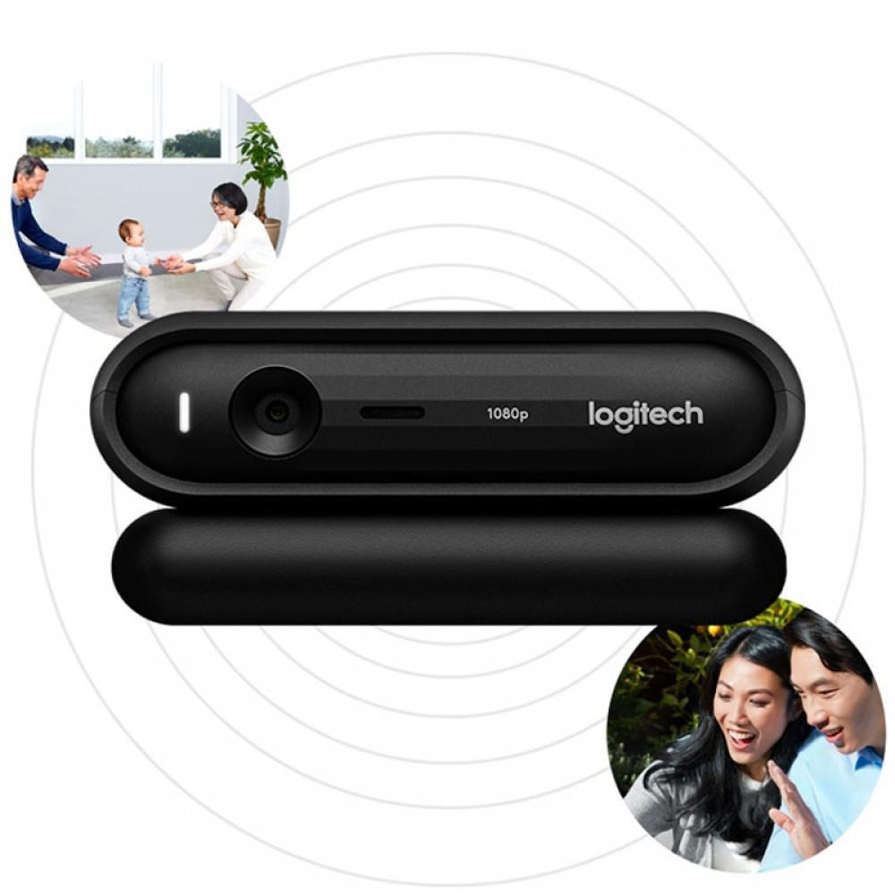 Camera Web C670I Cu Microfon, Full HD, 2MP, Compatibila cu Windows, Mac OS si Android