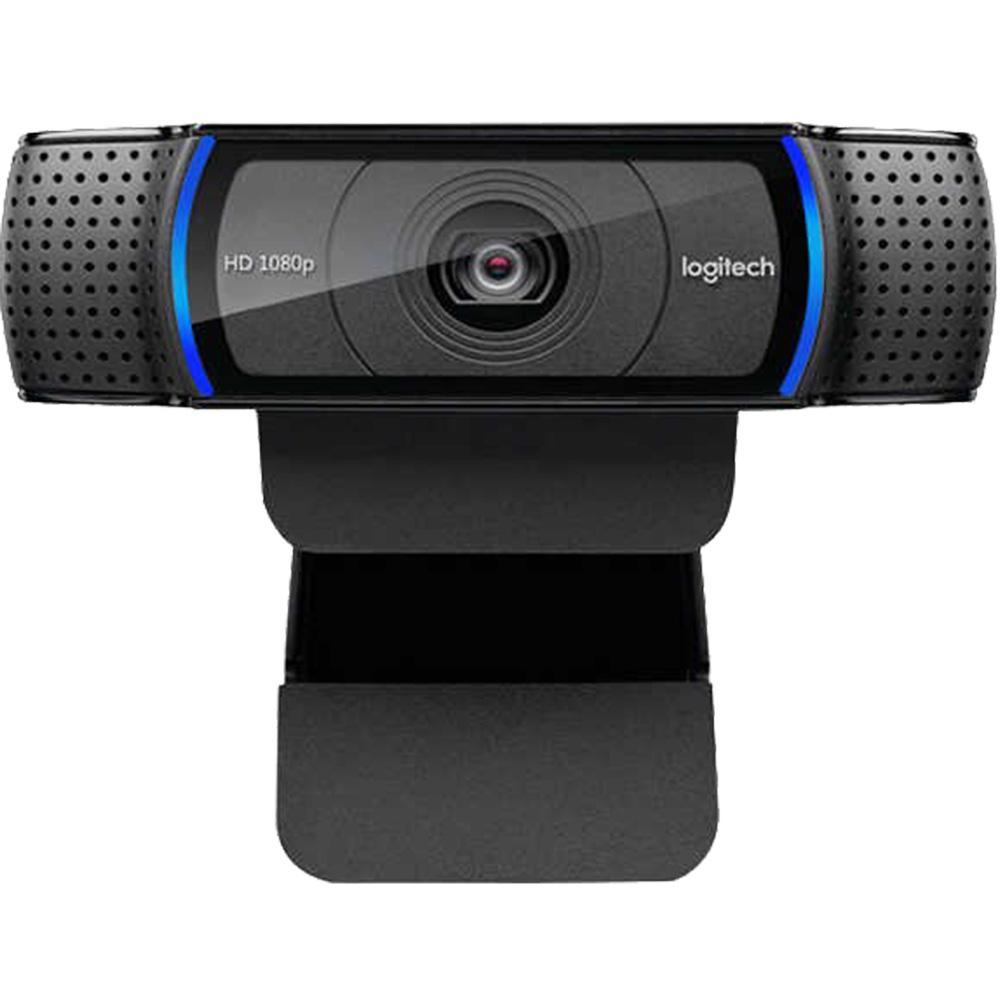 Camera Web C920E Webcam