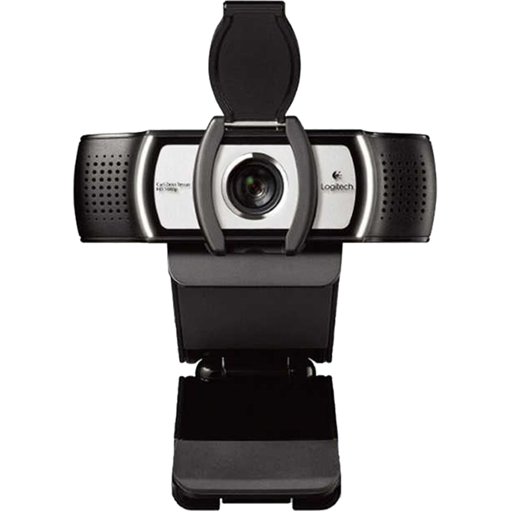 Camera Web C930C Negru