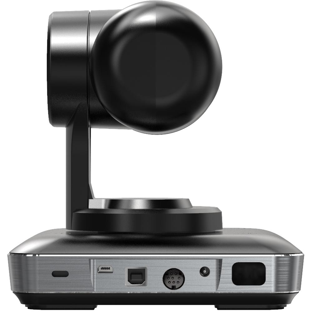 Camera Web PSE0600, Microfon, 2592x1944 P, 30 fps, Zoom 10x, Negru