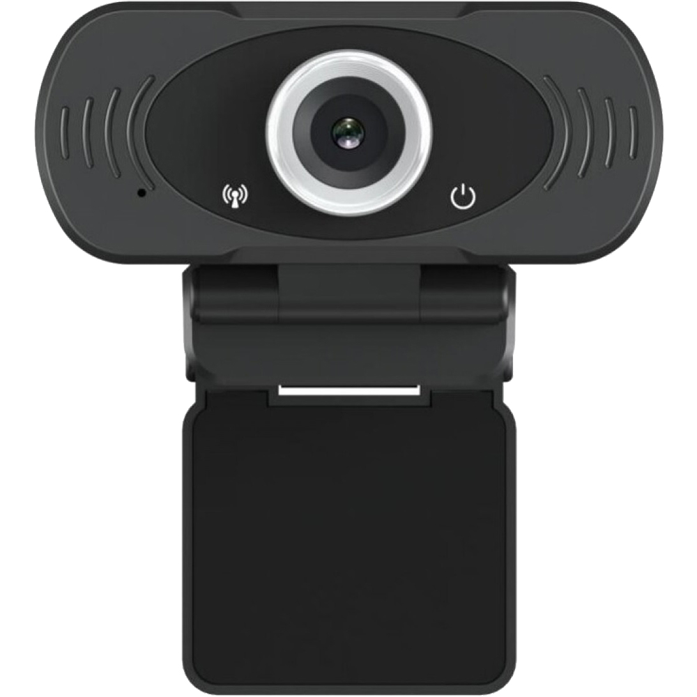 Camera Web W88S 1080P Negru