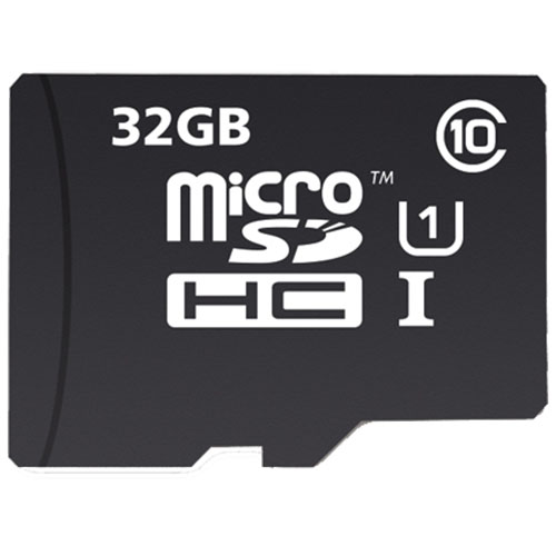 Card Memorie Micro SDHC CL10 90MB/S 32GB