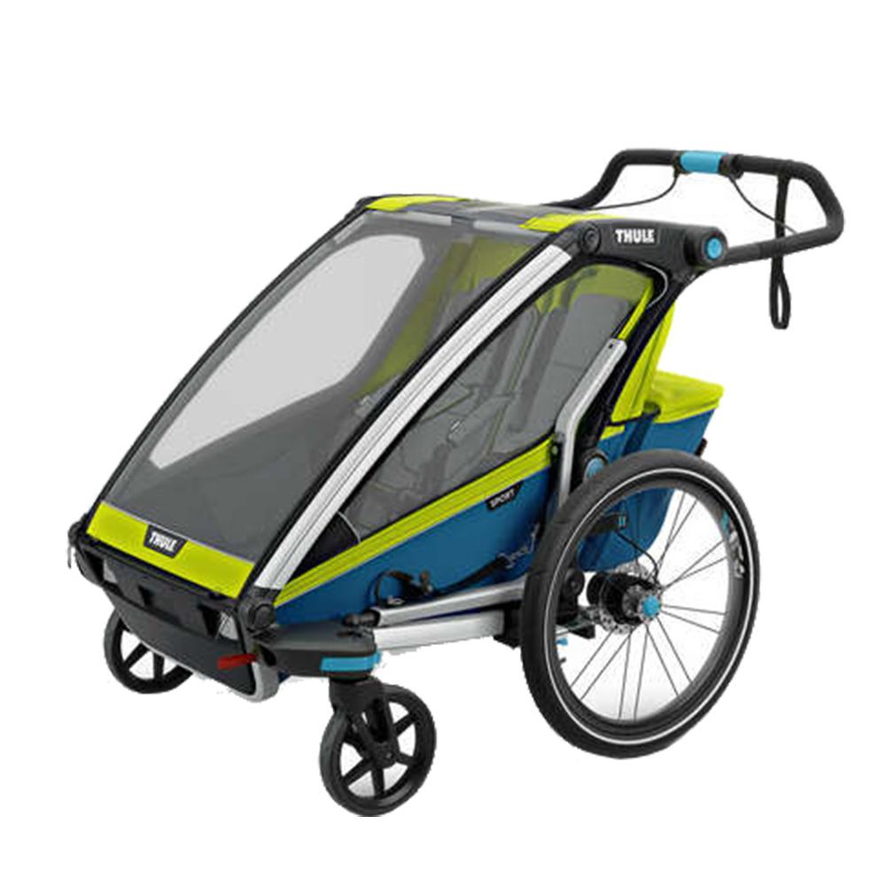 Carucior Chariot Sport Trailer 2