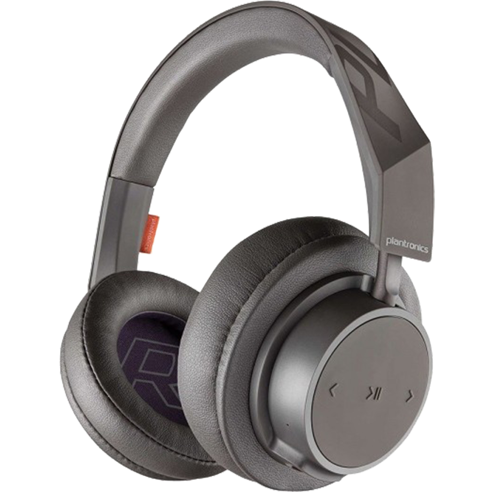 Casca Bluetooth Backbeat Go 600 Gri