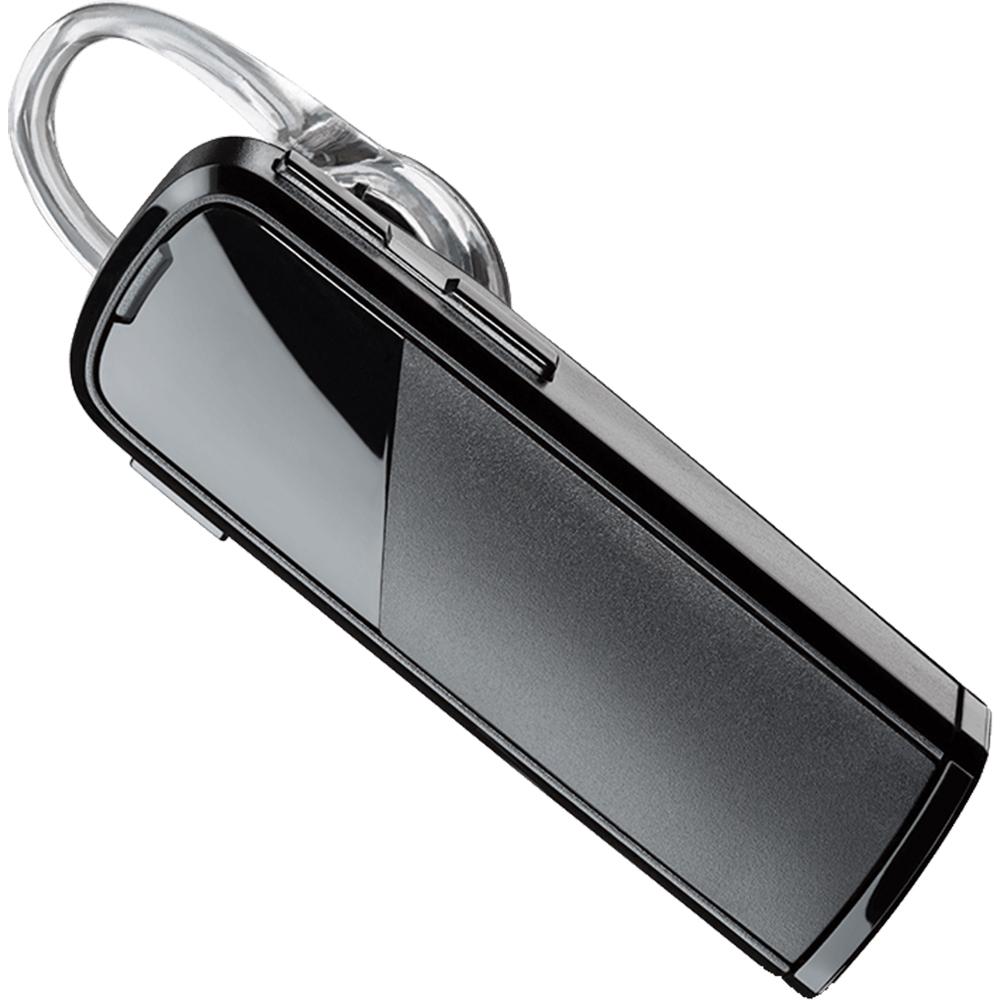 Casca Bluetooth Explorer 80 Negru