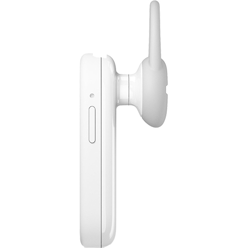 Casca Bluetooth Multipoint Alb