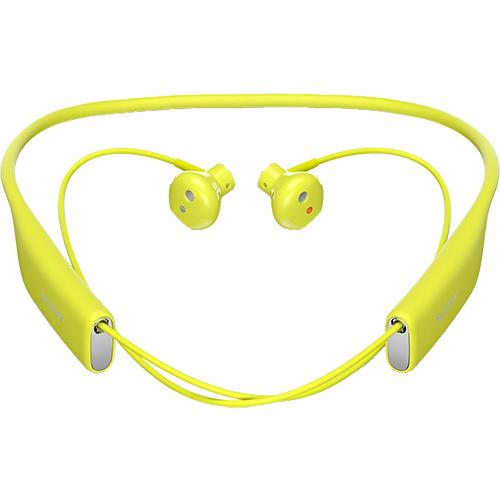 Casca Bluetooth Stereo IP57 Galben