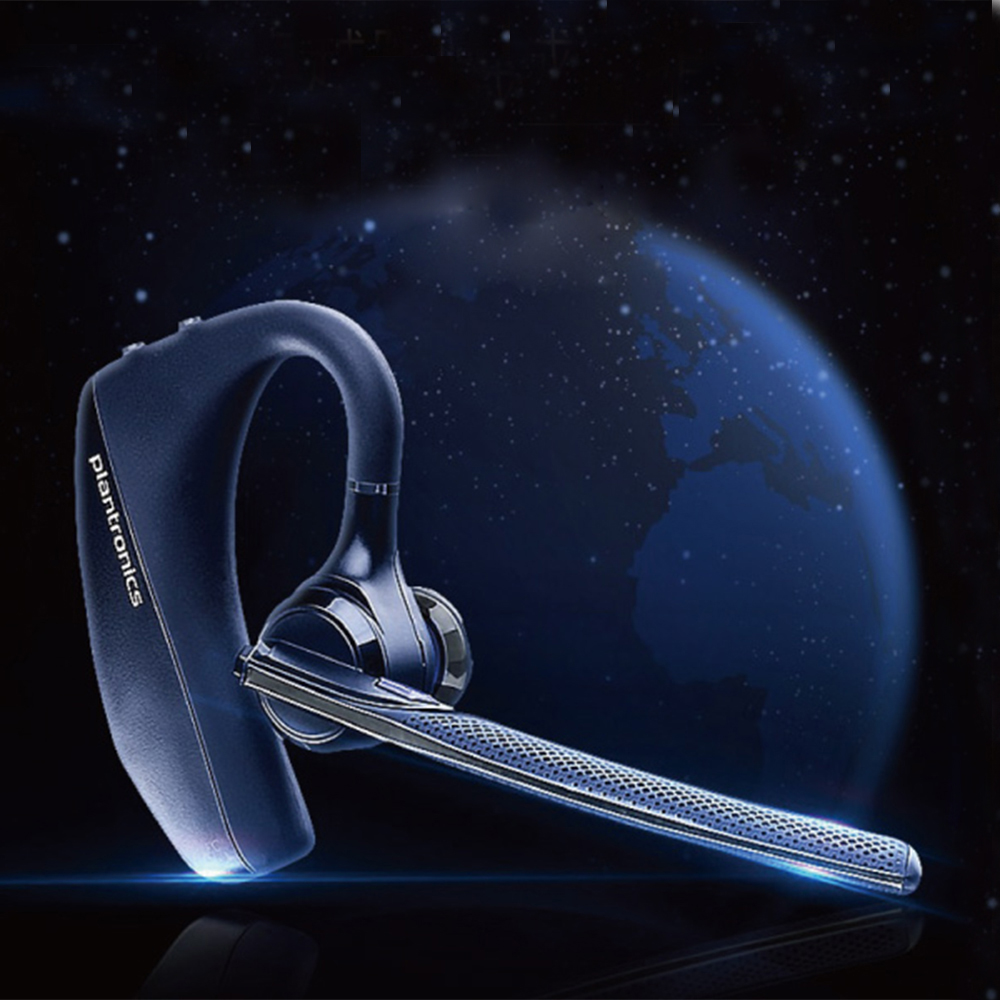 Casca Bluetooth Voyager 5210 Albastru