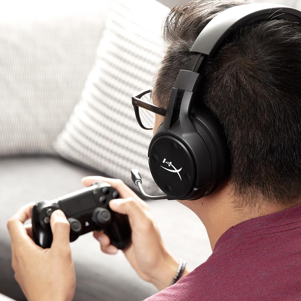 Casti Audio Flight S Gaming