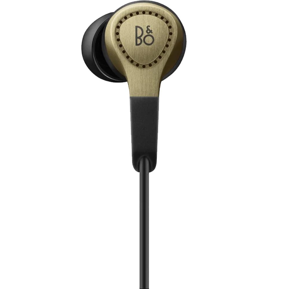 Casti Audio H3 In Ear Champagne Auriu