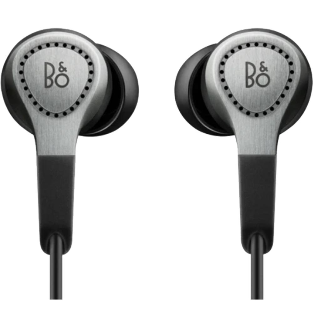 Casti Audio H3 In Ear Gunmetal Grey Gri