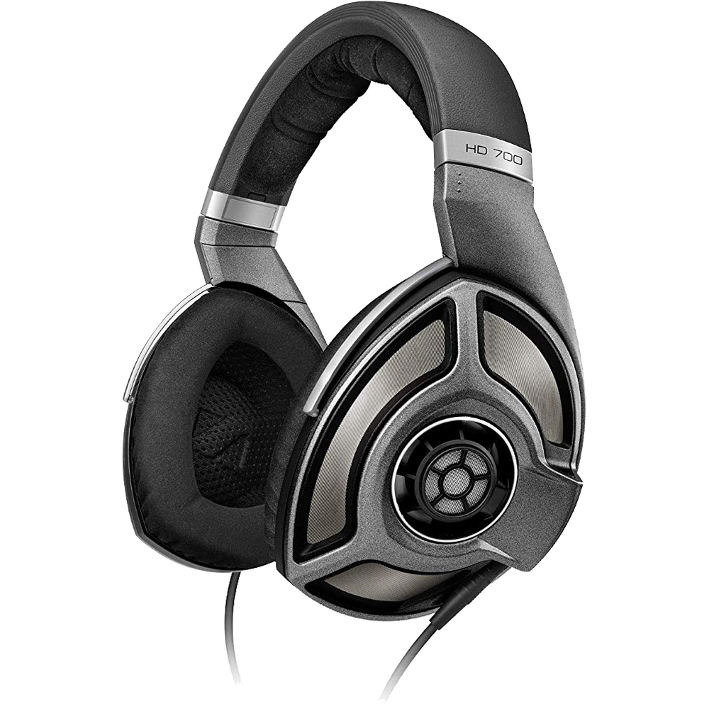 Casti Audio HD700 Over Ear Negru