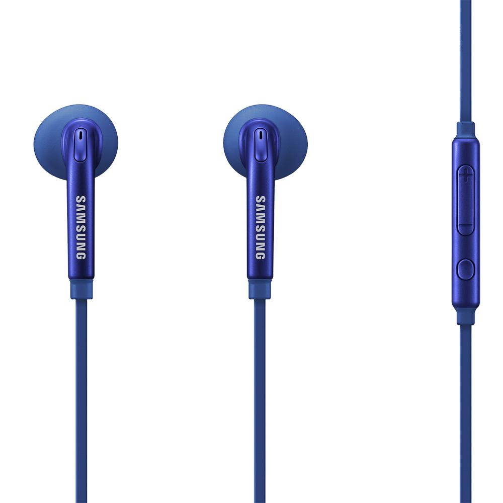 Casti Audio In Ear Albastru