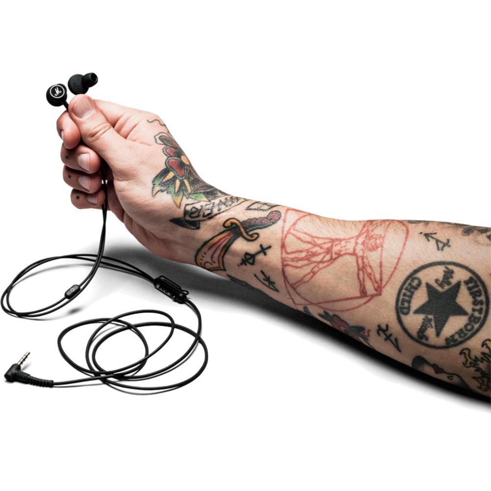Casti Audio Mode In-Ear Negru