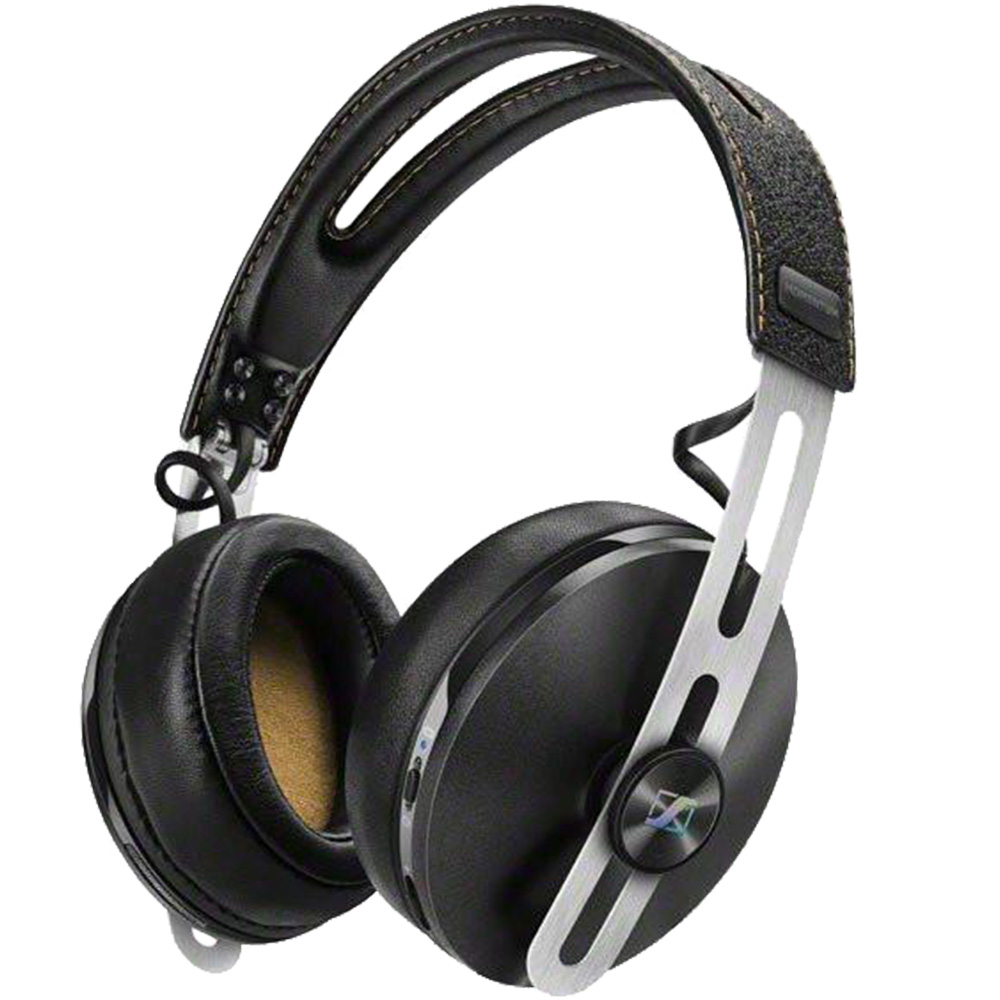 Casti Audio   Momentum Over Ear (M2 AEBT) Negru