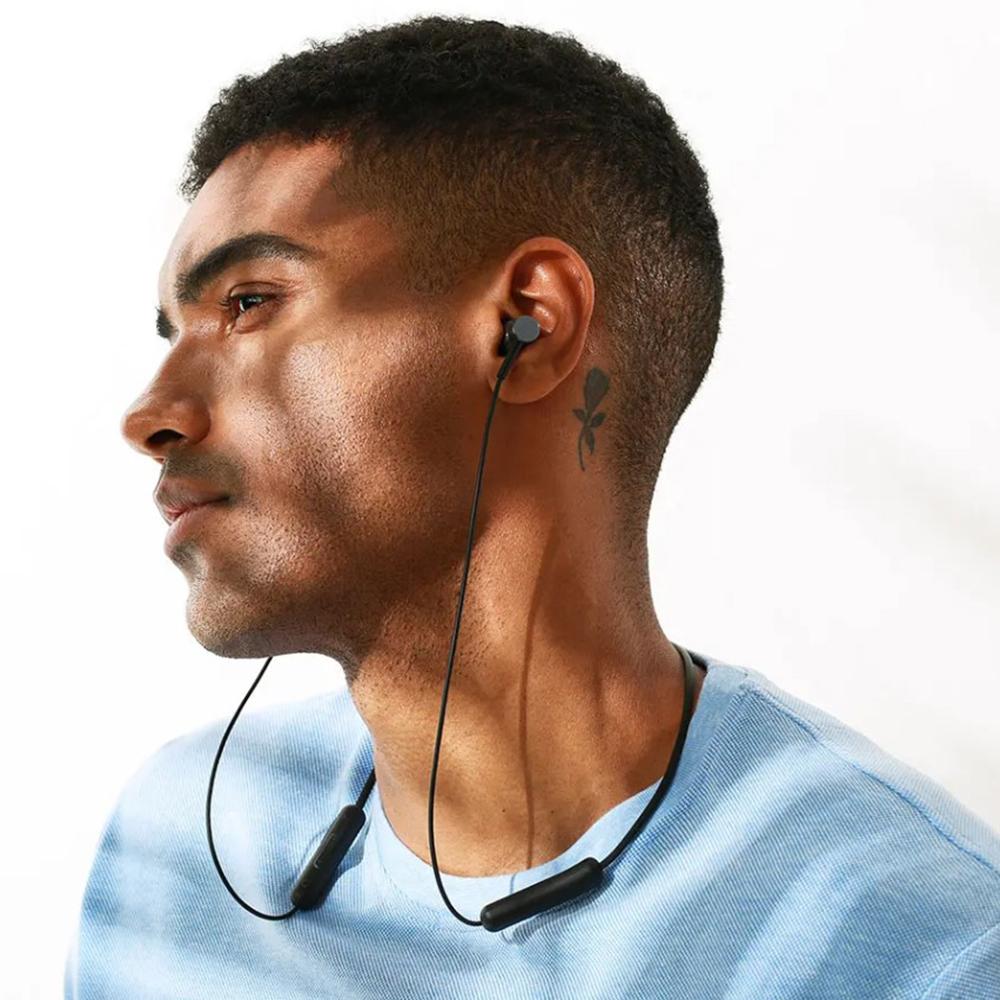 Casti Audio   Piston Fit BT Negru